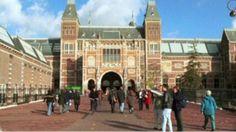 Ámsterdam: museo con la mayor colección de obras de Rembrandt vuelve a abrir sus puertas