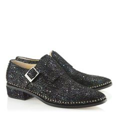The Jimmy Choo WAFFLE loafer