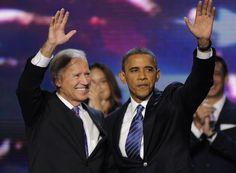 Fact check: Obama and Biden at the DNC