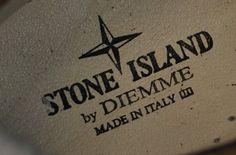 Stone Island x Diemme Roccia Vet Boots