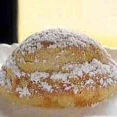 panzerotti dolci siciliani
