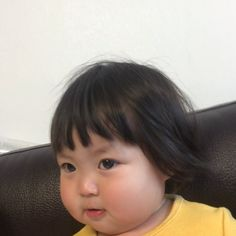 Cute Little Boys, Little Boy And Girl, My Baby Girl, Baby Love, Cute Asian Babies, Korean Babies, Cute Babies, Cute Baby Meme, Baby Memes