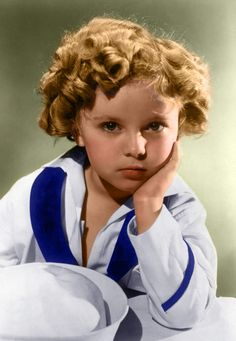 Shirley Temple in Captain January