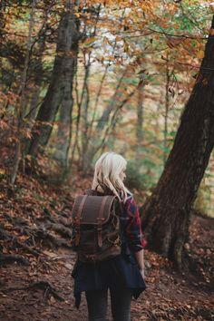 On the Field Log | Camp Like A Lady