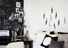 home decor studio inspiration workspace tumblr pinterest blog ideas DIY pillow