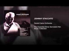 Daniel Caine Orchestra - Johnny Staccato