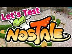 NosTale - Free to Play ► http://www.mygamedeals.de/de/nostale.html
