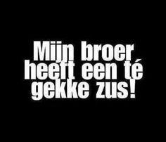 Broer-Zus