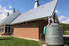 Rainwater Harvesting: The Future of Self-Sustaining Lawns and Golf Courses