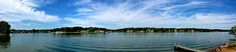 Apple Valley Lake Boat Launch #AppleValleyLake #KnoxCountyOhio
