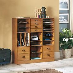 Advanced Furniture Outfitters, Inc. Sauder Craft Storage