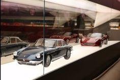 Ferrari Autoshow Geneva | Simona Franci Fortebis Group