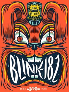 Blink-182 Vegas