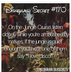 Disney facts follow for more :)