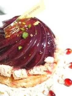 「ココナッツ風味のビスキュイ」kanako   お菓子・パンのレシピや作り方【corecle*コレクル】