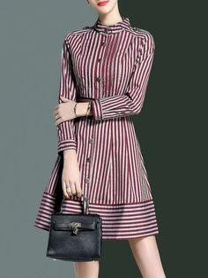 Платье рубашка - 140 фото новинок 2017 года