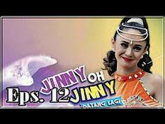 JINNY OH JINNY DATANG LAGI 18 Oktober 2016   Episode 12 ׃ Vinny Sok Gaul