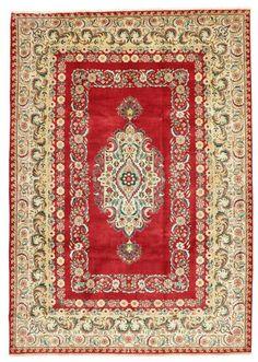 Tabriz allekirjoitettu: Fallahi-matto 243x346