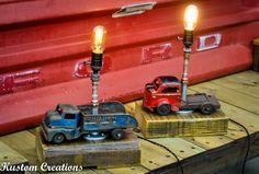 Truck Lamps facebook.com/kustom.creation