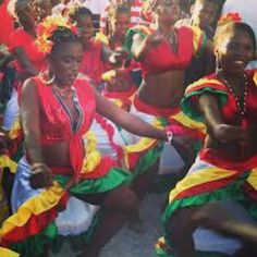 Carnival in Haiti Hope For Haiti, Dance World, Coloured Girls, Mystique, The Beautiful Country, African Culture, Dance Moves, Dance The Night Away, Caribbean