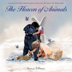 Offers a comforting story for readers of all ages grieving the loss of a pet that depicts an idyllic heaven for animals.