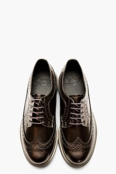 new product cd6e6 300c9 Dr. Martens for Men SS18 Collection