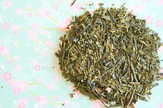 Prune Verte - Lupicia - Thé Vert Japonais