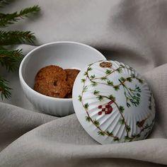 Kähler Christmas decoration Danish Design, Kobe, Tableware, Christmas, Dekoration, Dinnerware, Navidad, Tablewares, Weihnachten