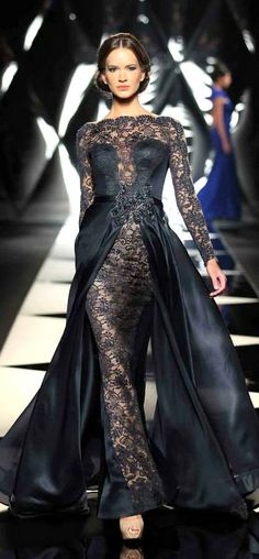 Mireille Dagher  Haute Couture 2014
