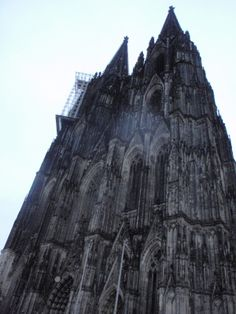 Cologne Dom, Germany.