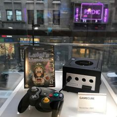 Can't wait to make new memories with the #nintendoswitch! Tell us about your favorite games on the #GameCube. Link is in the bio  #luigismansion #nintendonyc #nyc #gamerlife #nintendo