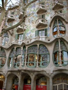 Barcelona- Dragons
