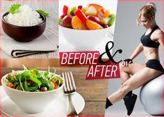 Σωστή Διατροφή Πριν και Μετά την Γυμναστική - My Beautiful Body   mybeautifulbody.gr   Συμπληρώματα Διατροφής, Προϊόντα Φυσικής Διατροφής, Τόνωση, Αδυνάτισμα