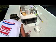 Complete RV Repair From Beginning to End - YouTube