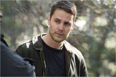 "Tv Series ""True Detective"" 2015/ Season 2 Creator: Nic Pizzolatto. Taylor Kitsch as Officer Paul Woodrugh"