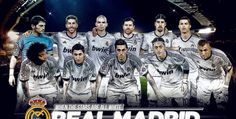 Real madrid honours
