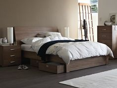 My Design Mia Bed Frame | Storage Beds | Beds - Snooze - Snooze