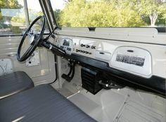 1979 FJ40 Wiring diagram Toyota Landcruiser FJ40