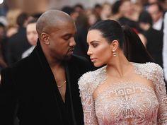 Kim Kardashian West and son leave hospital