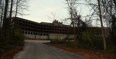 2 Sanatorio de Waverly Hills