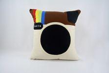 Capa de almofada Instagram