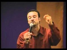 Пастор Андрей Шаповалов Друг Иисуса