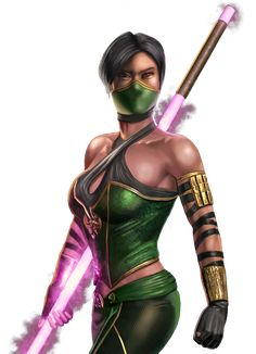 Jade MKX Mobile game portrait - Skin corrected by heavynorse on DeviantArt Mortal Kombat Memes, Jade Mortal Kombat, Kitana Mortal Kombat, Mortal Kombat Art, Mortal Kombat Ultimate, Popular Series, Lifelong Friends, Female Characters, Fictional Characters