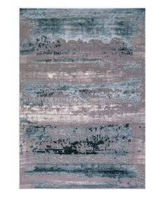 Take a look at this Teal Lakeside Rug today!