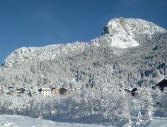 Winter in Forni di Sopra  www.actmltd.com