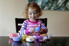 Ice Cream Dough | FUN AT HOME WITH KIDS