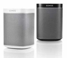Sonos Play:1 Wireless Speaker for $139.99, PLAY:3 for $249