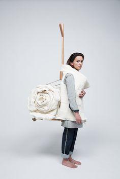 studio Makkink & Bey / Objects for nomadic living