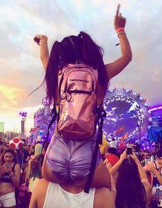 EDC Rave Coachella iheartraves festival vibedration