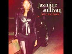 Jazmine Sullivan - Redemption